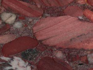 гранитная плита Rosso marinace