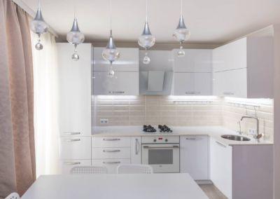 Кварцевая столешница для кухни Quartz Corda 2 cm
