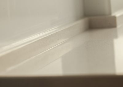 Кварцевая столешница для кухни Quartz Miami 2 cm