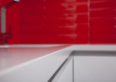 Кварцевая столешница для кухни Quartz Vega 2 cm