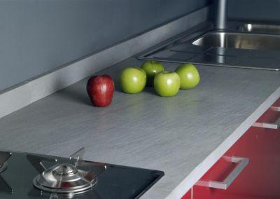 Кварцевая столешница для кухни Quartz Wave Calais 2 cm