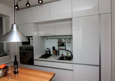 Кварцевая столешница для кухни Quartz Zenith 2 cm