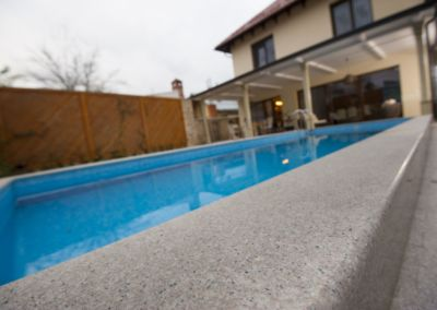 Облицовка бассейна гранитом G681, -3cm -termo (6)