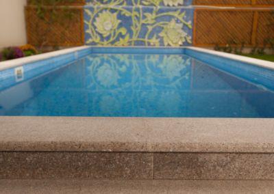 Плитка для бассейна гранит G681, -3cm -termo (11)