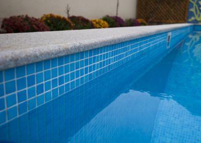 Плитка для бассейна гранит G681, -3cm -termo (14)