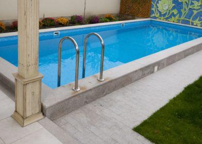 Плитка для бассейна гранит G681, -3cm -termo (16)