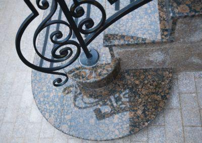 Scari din granit Baltic Brown, -2cm -lustruit (7)