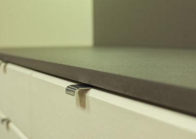Столешница Lapitec, Ebano Vesuvio, 2 cm(showroom Mobexpert) (1)