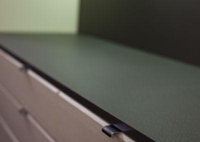 Столешница Lapitec, Ebano Vesuvio, 2 cm(showroom Mobexpert) (5)