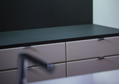 Столешница Lapitec, Ebano Vesuvio, 2 cm(showroom Mobexpert) (7)