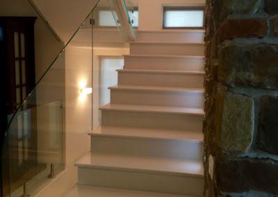 лестницы из искусственного камня. кварц Trevi, 2 cm, lustruit (5)