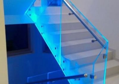 лестницы из искусственного камня. кварц Zenit, 2 cm, lustruit (3)