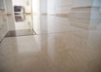 мраморные полы в интерьере Crema Marfil -2cm - lustruit (4)