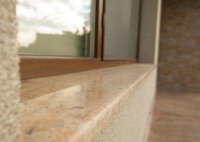pervaze din Granit Shivakashi, -2cm -lustruit