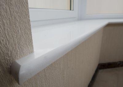 подоконник искусственный камень Quartz Vega - 2cm - lustruit (2)
