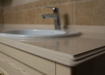 Blat de baie din cuarț lustruit Corda -2cm(3)