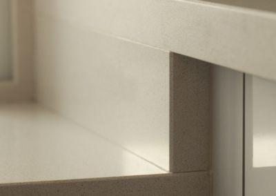 Blat de bucatarie din cuarț lustruit Miami 2 cm(6)