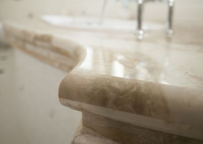 Blat marmura baie. Breccia Oniciata -3cm (7)