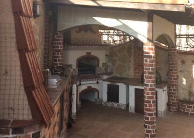 Столешница для мангала в Кишиневе (10)