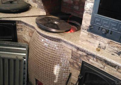 Столешница для мангала в Кишиневе (2)