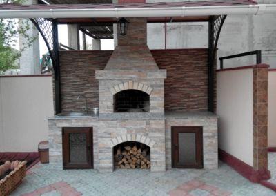 Столешница для мангала в Кишиневе
