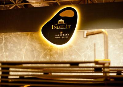 Indelit на выставке DAS 2016