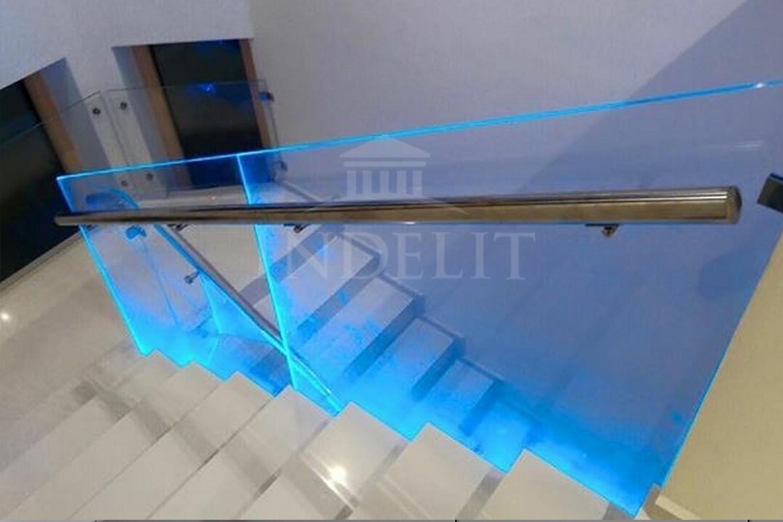 Кварцевые лестницы